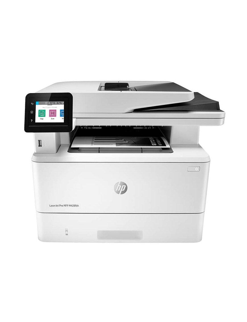 Hp Laserjet Pro Mfp M428Fdw Printer - Imagen 1