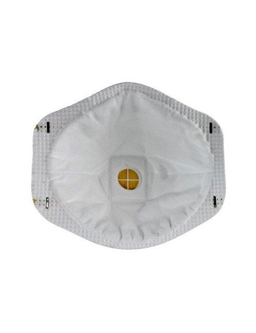 Respirador o Mascarilla 3M® para partículas, N95 8511, 10 pcs por caja