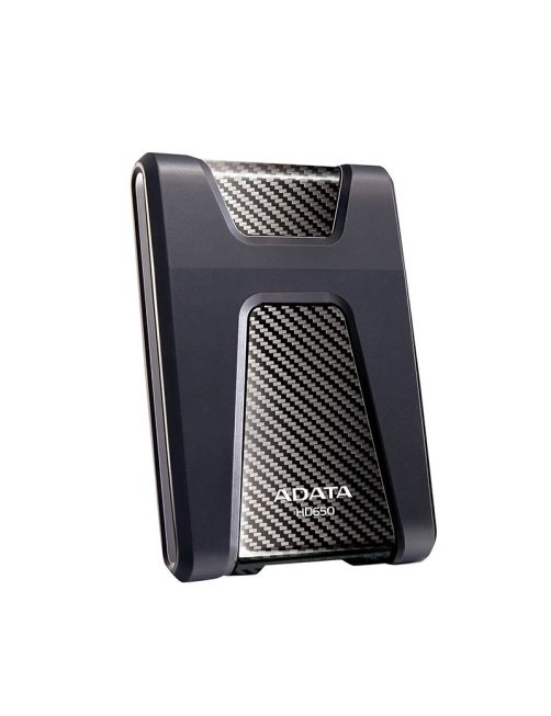 Adata Disco Externo 4Tb, Usb 3.2 Black - Imagen 1