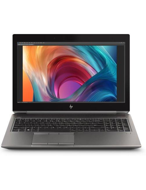 HP ZBook15G6,Ci9-9880H,T2000-4G,16G,512 ZTD,W10P