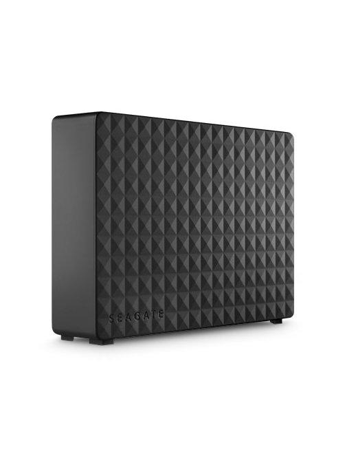 Seagate Expansion Desktop STEB10000400 - Disco duro - 10 TB - externo (sobremesa) - USB 3.0 - negro STEB10000400 - Imagen 4