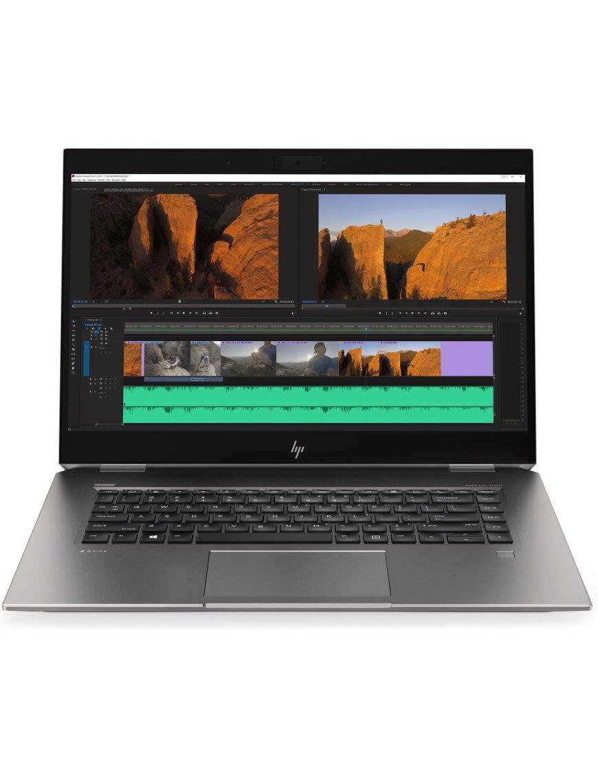 "ZBookStuG5,i7-8750H,P1000-4G,16G,512ZT,W10P,15.6"""