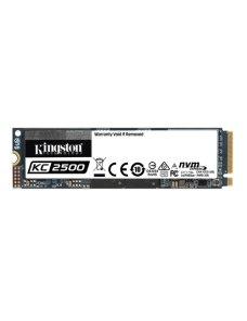 Disco SSD 500GB M.2  2280 NVMe PCIe - Imagen 1