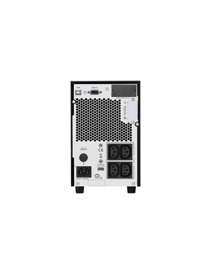 APC Easy Modulo UPS 2000VA + componente SRV72BP - Imagen 5