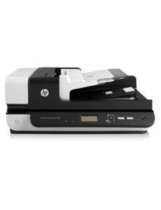HP Scanjet Enterprise 7500 ADF+C.Plana ( Oficio ) - Imagen 1