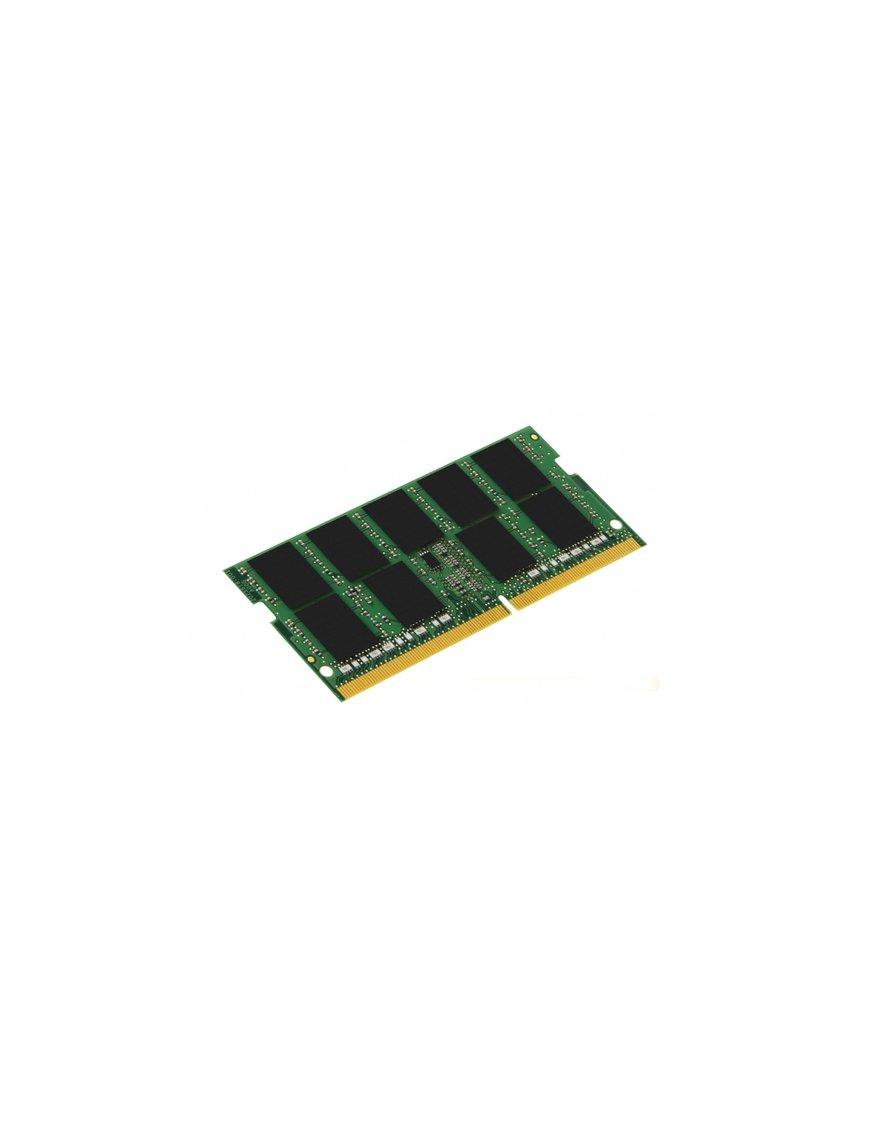 8GB DDR4 2666MHz SODIMM - Imagen 1