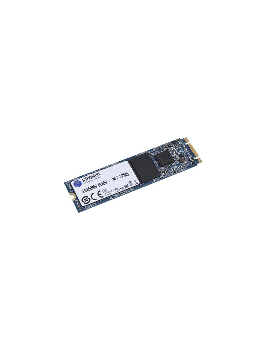 240G SSDNOW A400 M.2 2280 SSD - Imagen 5
