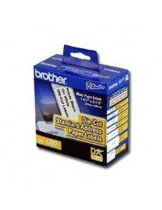 CINTA BROTHER DK-1201 - Imagen 1