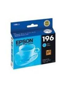 Epson 196 - Cartucho de tinta - Cián - Imagen 1