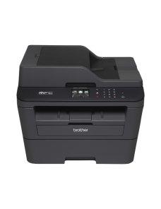 Brother MFC - Multifunction printer - Copier / Fax / Printer / Scanner - Laser - Monochrome - Automatic Duplexing - Imagen 1