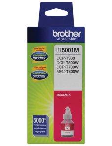 Brother BT-5001M - Súper Alto Rendimiento - magenta - original - recarga de tinta - para Brother DCP-T300, MFC-T800W - Imagen 1