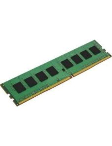 Kingston - DDR4 - 8 GB - DIMM de 288 espigas - 2400 MHz / PC4-19200 - CL17 - 1.2 V - sin búfer - no ECC - Imagen 1