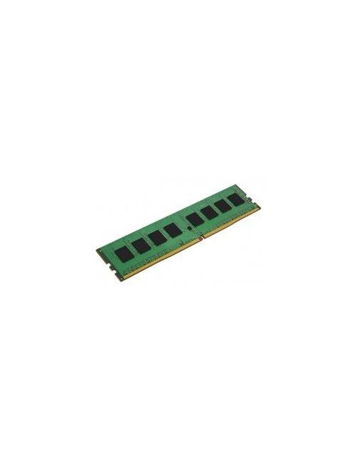 Kingston ValueRAM - DDR4 - 16 GB - DIMM 288-pin - 2666 MHz / PC4-21300 - CL19 - 1.2 V - unbuffered - non-ECC - Imagen 1
