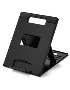 "Kensington SmartFit Easy Riser - Almohadilla refrigerante para portátil - 14"" - negro - Imagen 1"