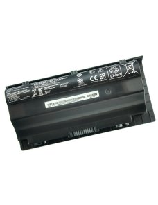 Batería Original ASUS G75 G75V G75VM G75VW 3D Series G75VX A42-G75 75Wh 8Cells