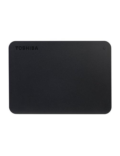 4TB CANVIO BASICS BLACK - A3 - Imagen 4