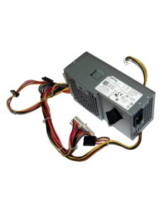Fuente de Poder Dell Optiplex 3010 7010 9010 250W Slim Desktop Power Supply FY9H3
