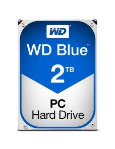HARD DRIVE 2TB Blue 64MB 3.5IN 5400RPM - Imagen 1