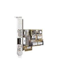 Controladora Servidor HP 631667-B21 HP Smart Array P222/512 Controller