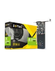 ZOTAC GeForce GT 1030 - Tarjeta gráfica - GF GT 1030 - 2 GB GDDR5 - PCIe 3.0 - DVI, HDMI - Imagen 1