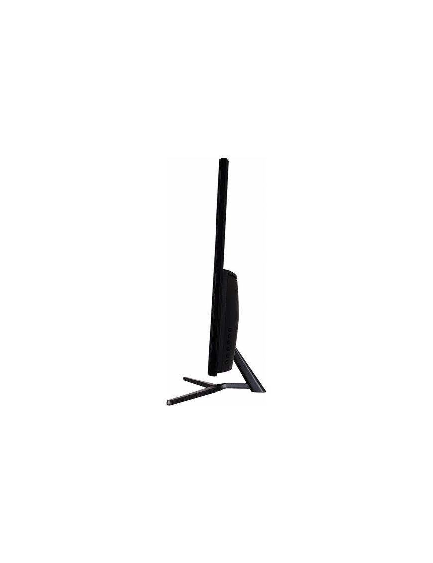 "ViewSonic VX3211-2K-MHD - Monitor LED - 32"" (31.5"" visible) - 2560 x 1440 WQHD - IPS - 250 cd/m² - 1200:1 - 3 ms - HDMI, VGA, Di"