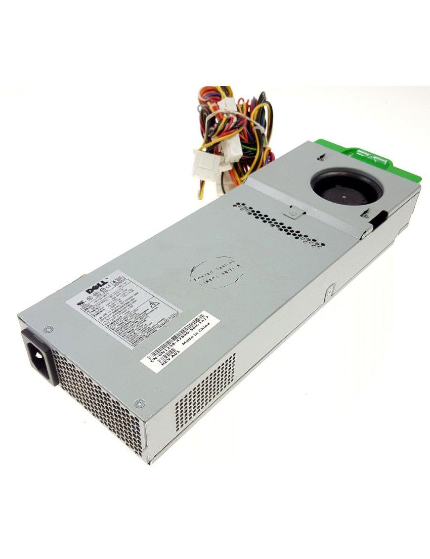 Fuente de poder Dell U5425 OEM DELL OptiPlex GX280SD Dekstop Tower Power Supply Model HP-U2106F3