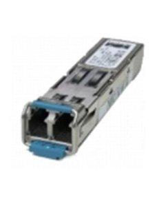 Cisco - Módulo de transceptor SFP+ - 10 GigE - 10GBase-LR - modo simple LC/PC - hasta 10 km - 1310 nm - para Catalyst Switch Mod