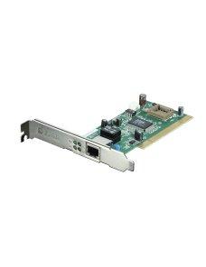 D-Link GigaExpress DGE-560T - Adaptador de red - PCIe - 10/100 Ethernet