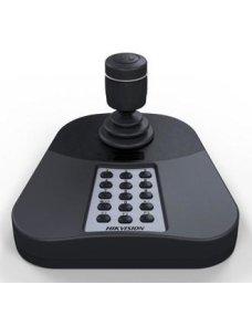 Hikvision - Joystick DVR/NVR  USB 3-AXIS - Para PTZ - Imagen 1