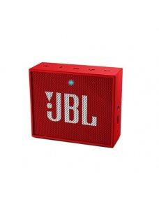 JBL Go - Altavoz - para uso portátil - inalámbrico - Bluetooth - rojo - Imagen 1