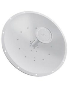 Ubiquiti RocketDish RD-2G24 - Antena - 24 dBi - exteriores, montaje en poste - Imagen 1