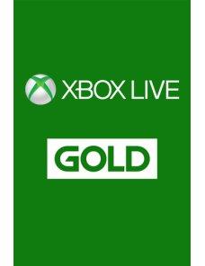 Xbox Live Suscripción 3M - ND - Imagen 1