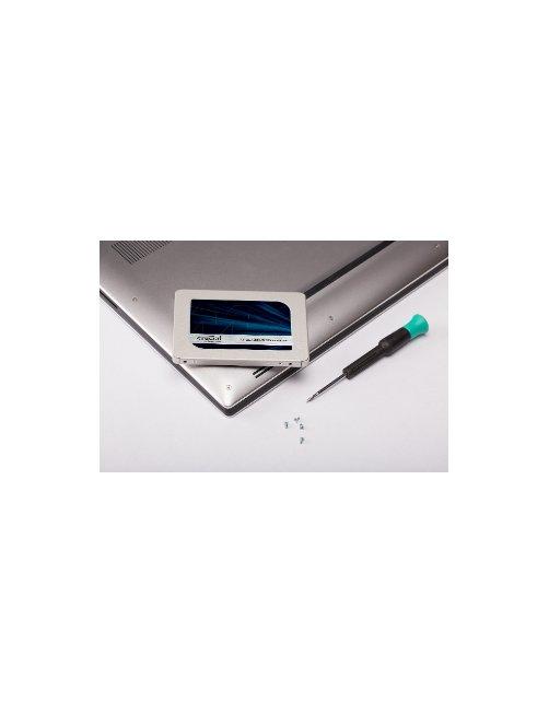 1TB SSD MX500 SATA 2.5 - Imagen 3