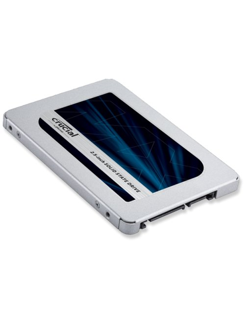 2TB SSD MX500 SATA 2.5 - Imagen 1