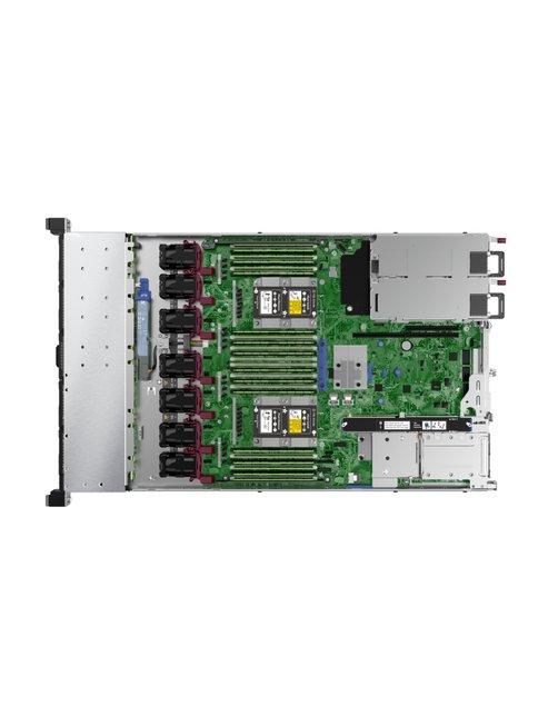 HPE DL360 Gen10 4208 1P 16G NC 8SFF Svr - Imagen 3