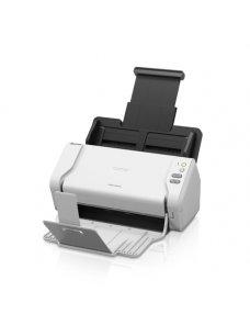 Brother ADS-2200 - Escáner de documentos - a dos caras - Legal - 600 ppp x 600 ppp - hasta 35 ppm (mono) / hasta 35 ppm (color)