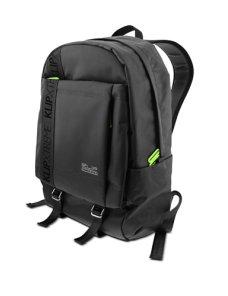 "Klip Xtreme - Notebook carrying backpack - 15.6"" - Nylon - Black - Imagen 1"