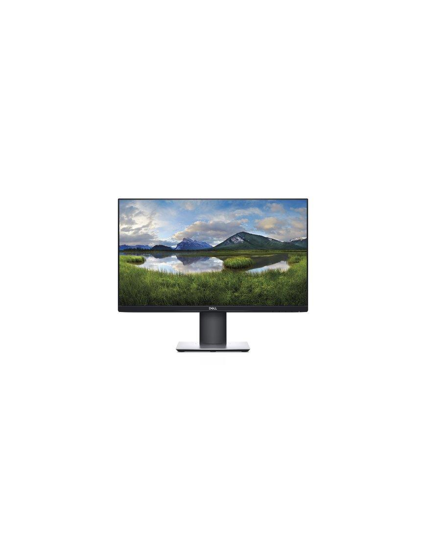 "Dell P2419H - LED-backlit LCD monitor - 24"" - 1920 x 1080 - IPS - HDMI / DisplayPort / VGA (DB-15) / USB - Black - Imagen 5"