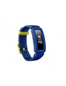 Fitbit - Smart watch - Bluetooth - Neon yellow - Imagen 1