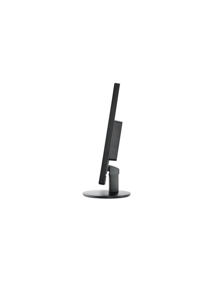 MONITOR AOC 21.5 NEGRO LED WIDE HDMI y VGA - Imagen 7
