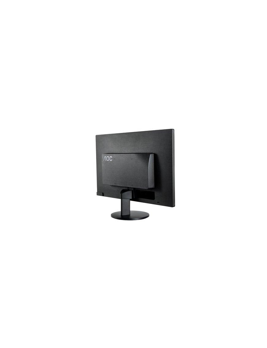 MONITOR AOC 21.5 NEGRO LED WIDE HDMI y VGA - Imagen 19