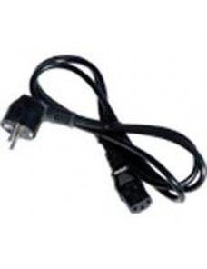 AC Power Cord (Europe), C13, CEE 7, 1.5M - Imagen 1