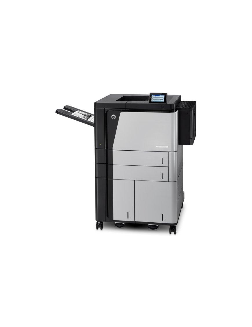 HP LaserJet Enterprise M806x+ Printer - Imagen 2