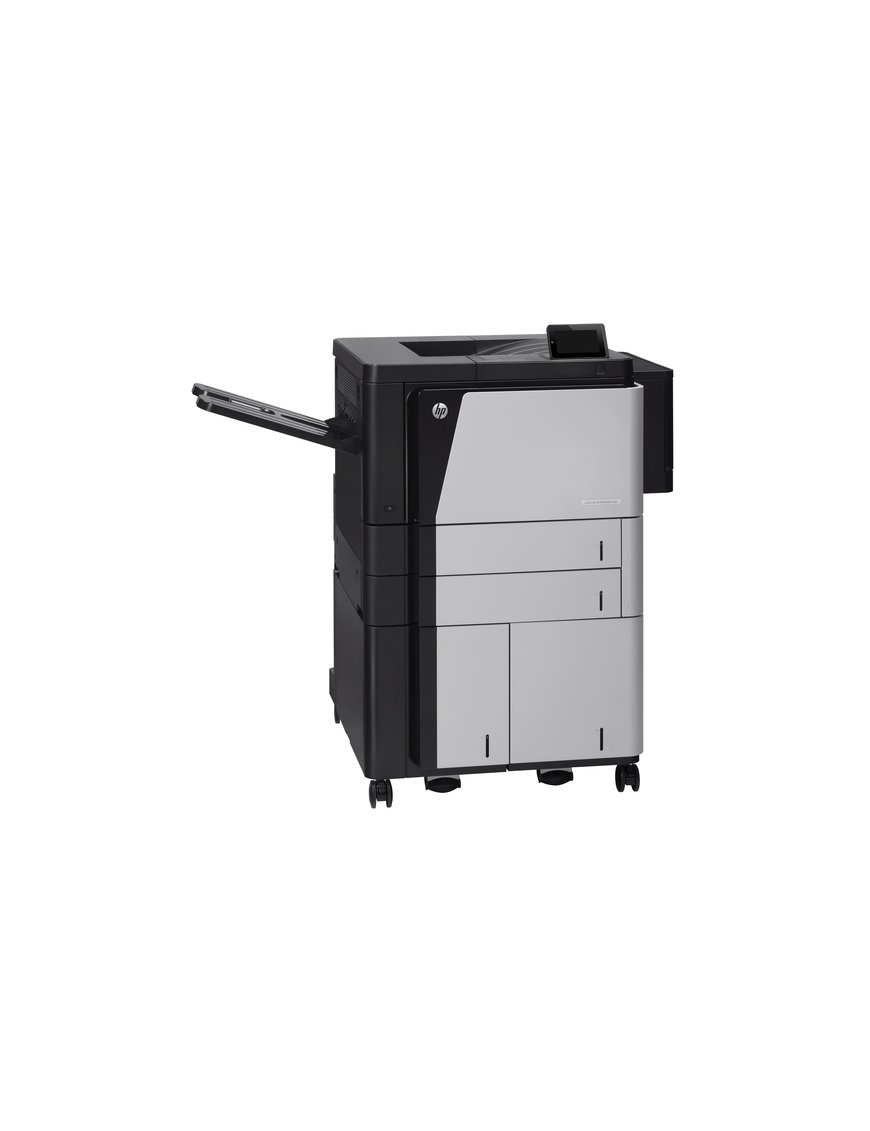 HP LaserJet Enterprise M806x+ Printer - Imagen 4