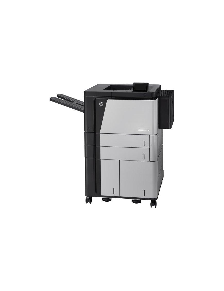 HP LaserJet Enterprise M806x+ Printer - Imagen 8