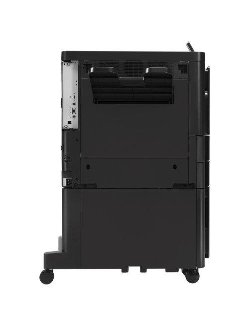 HP LaserJet Enterprise M806x+ Printer - Imagen 10