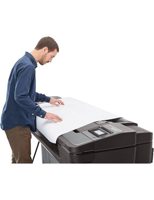 HP DesignJet Z6 44-in Postscript Printer - Imagen 9