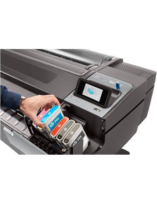 HP DesignJet Z6 44-in Postscript Printer - Imagen 12