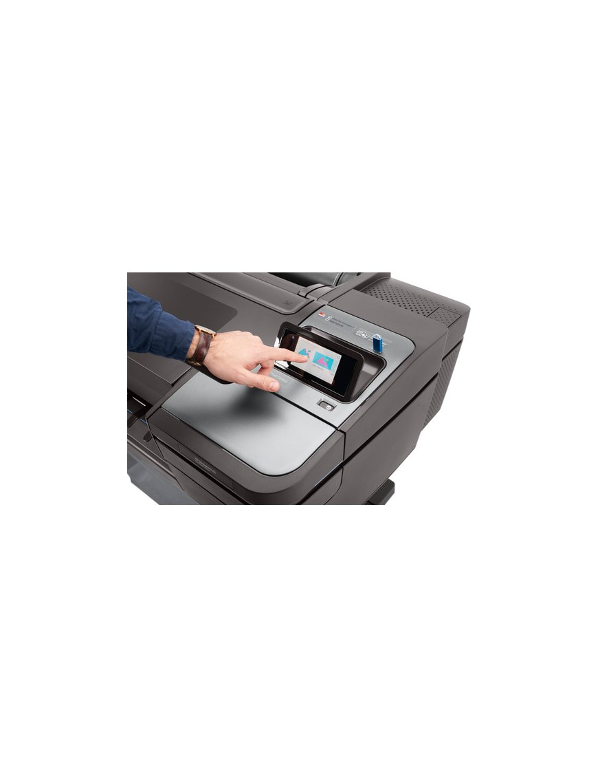 HP DesignJet Z6 44-in Postscript Printer - Imagen 14
