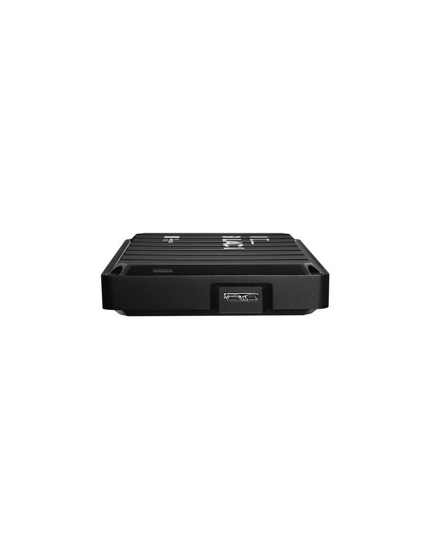 Western Digital WD Black - External hard drive - 4 TB - USB 3.0 - Black - Imagen 4